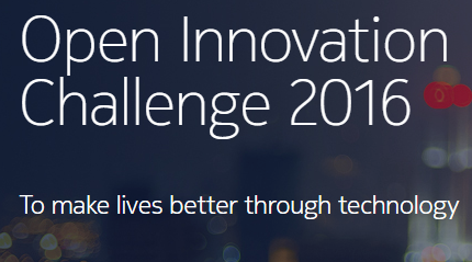 Did you know about the Nokia Open Innovation Challenge