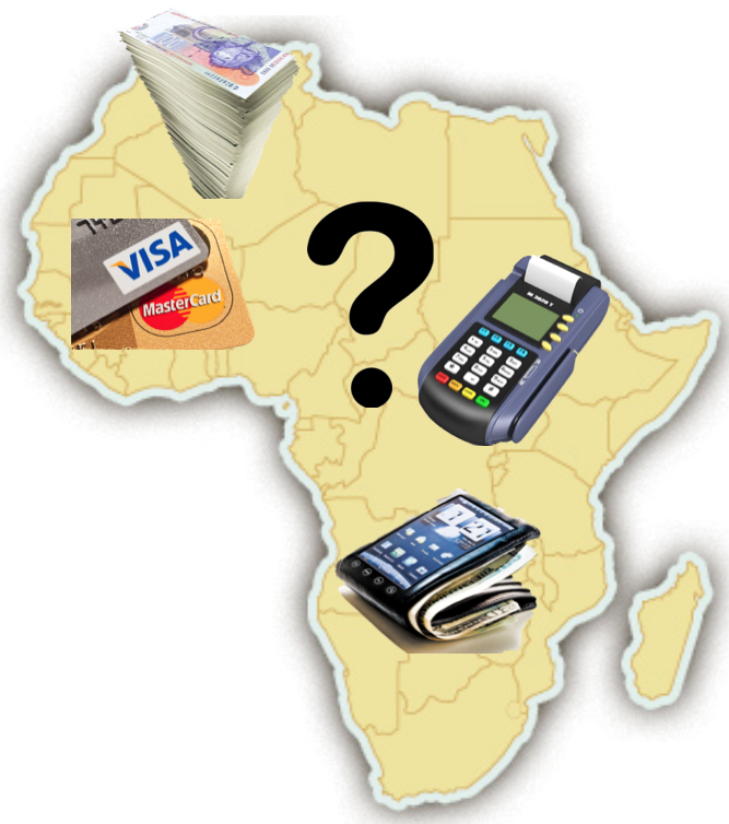 Do You Know how to spend money in Africa?