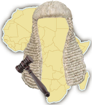 Did you know Africa's legal system is getting an innovativemakeover?