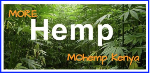Did You Know Hemp could create change inAfrica?