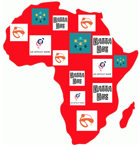 Did You Know Apps Africa winners will change Africa!
