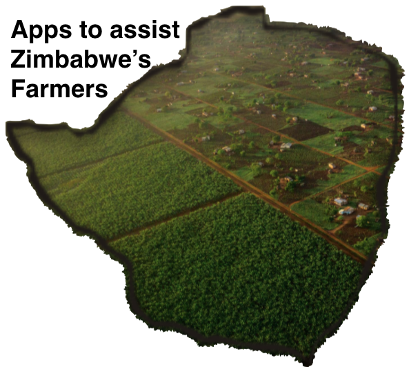 Did You Know Apps are assisting Zimbabwe's Farmers?