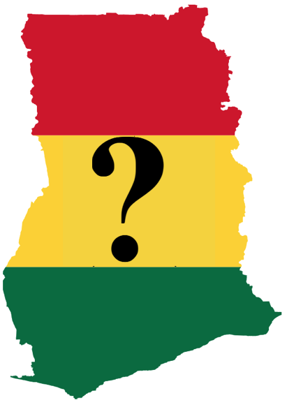 Did You Know Ghana's election needs more technology?