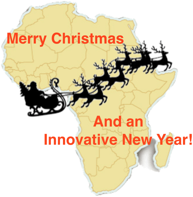 Did You Know 2017 was an exciting year for Africaninnovation?