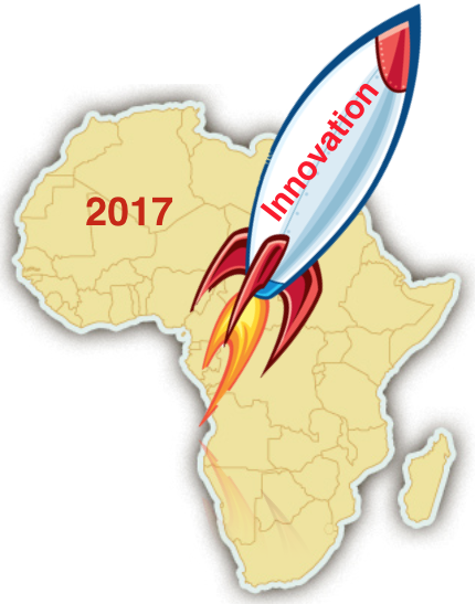 Did You Know in 2017 innovation in Africa will continue to flourish?