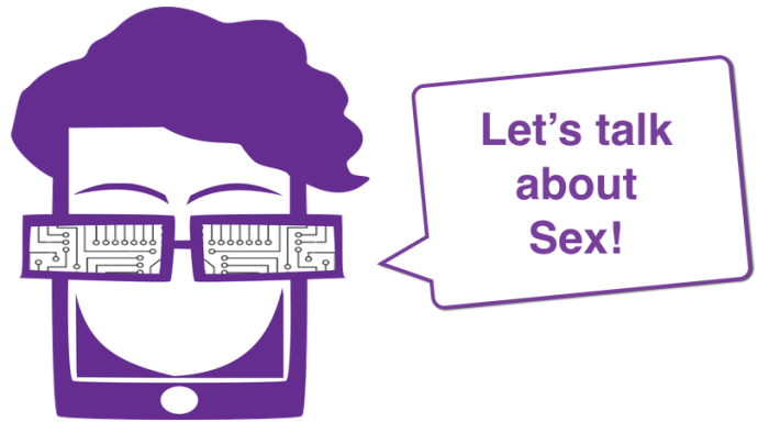 Did You Know you can talk to a Chatbot about sex inAfrica?
