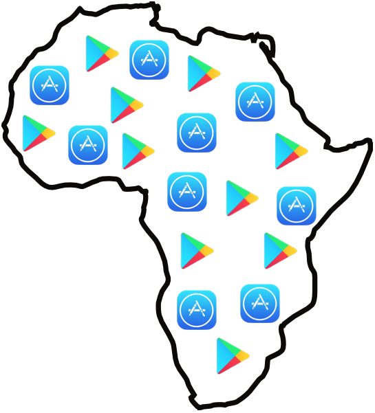 Did You Know that African Mobile Apps are solving African Problems?