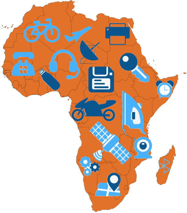 Did You Know the IoT can transform Africa?