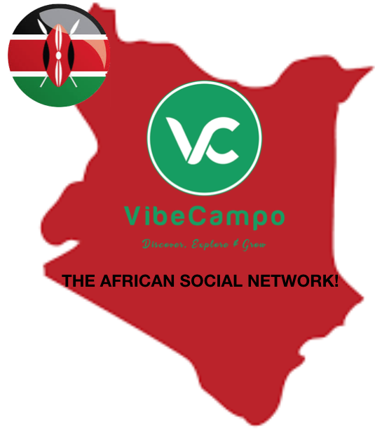 Did You Know Africa has its own social network?