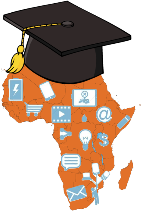 Did You Know Smart Cities solve AfricanProblems?