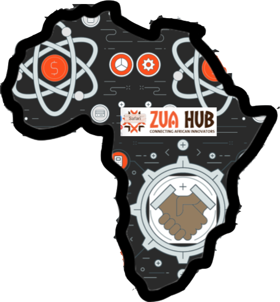 Did You Know African innovators can get comprehensive support online?