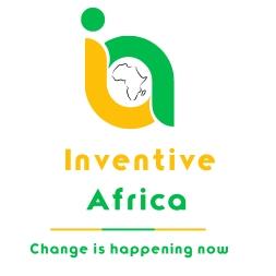 Inventive Africa - Square