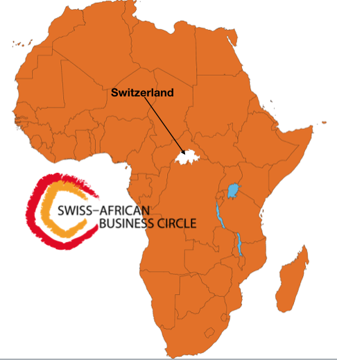 Did You Know Africa is part of Switzerland's business discussion?