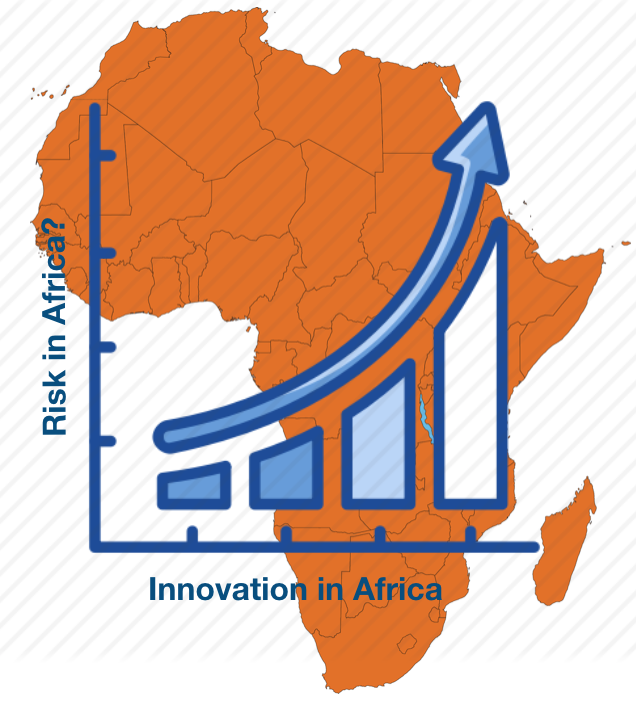 Did You Know Innovation can damageAfrica?