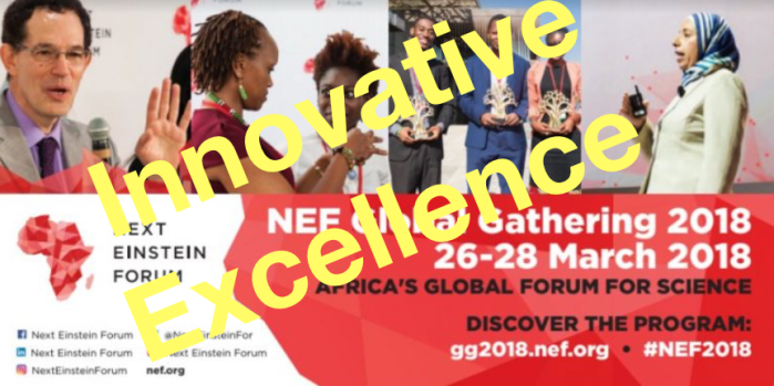 Did You Know there are too many NEF amazing NEF innovations to feature in oneblog?