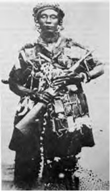 AA ASANTEWA--QUEEN MOTHER OF THE EJISU CLAN OF THE ASANTE.jpg