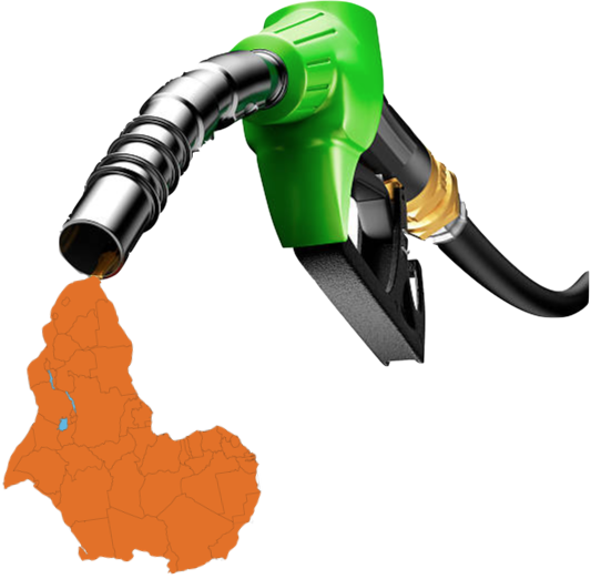 Did You Know tech in Africa stops gas station fraud?
